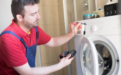 Defy Tumble dryer helps you conveniently take away moisture from your fabric