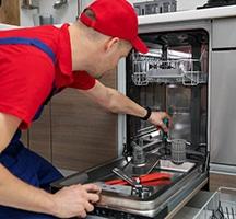 Dishwasher Rpair