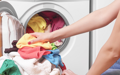 How to Use a Washing Machine – 5 Easy Steps